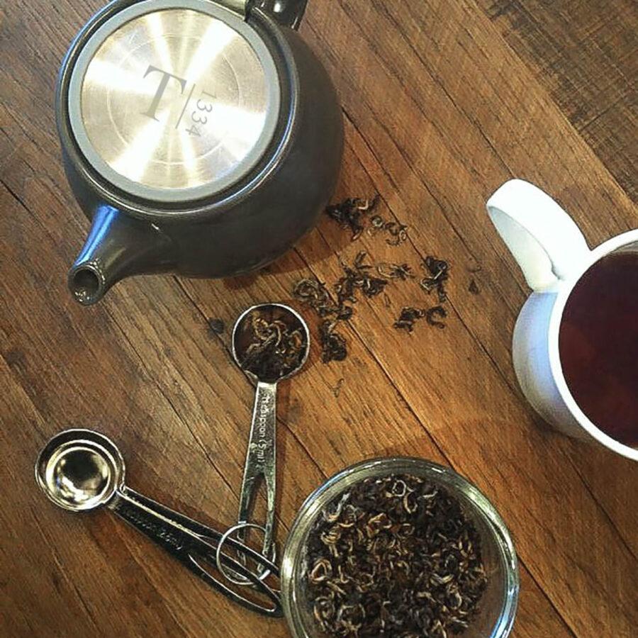 Tregothnan Chamomile Tea Loose Leaf 14 Servings