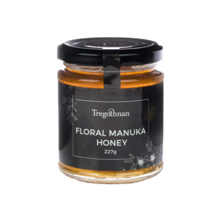Tregothnan Floral Manuka Honey