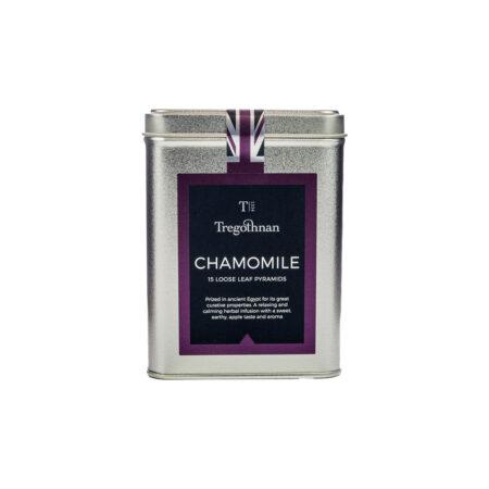 Tregothnan Chamomile Tea 15 Loose Leaf Pyramids