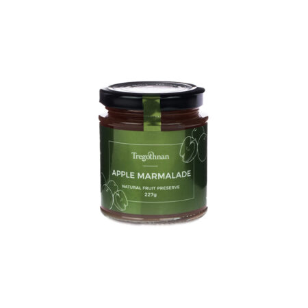 Tregothnan Apple Marmalade