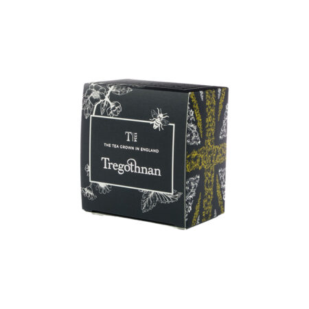 Tregothnan Black Tea Selection
