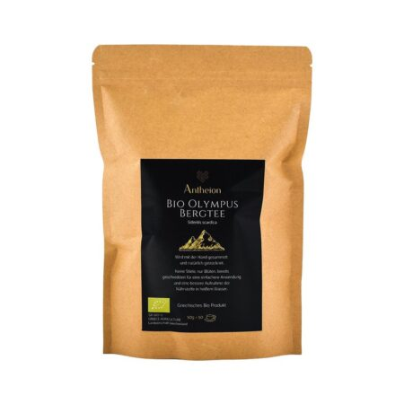 Antheion Organic Mountain Tea