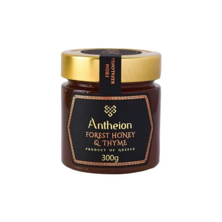 Antheion Forest and Thyme Honey