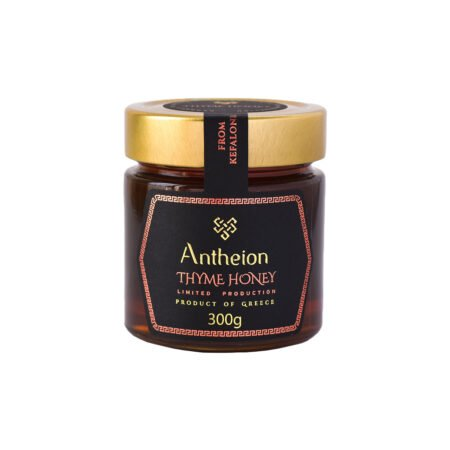 Antheion Thyme Honey 300g