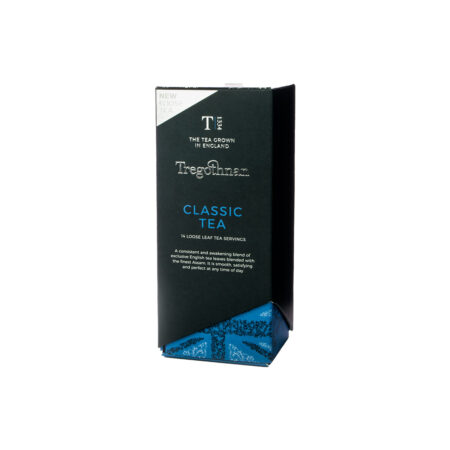 Tregothnan Classic Tea Loose Leaf 14 Servings NEW