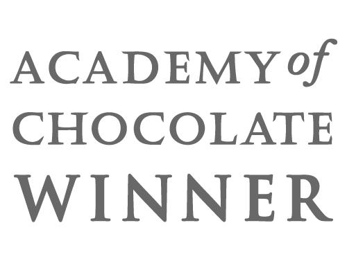 Academy of Chocolate Winner