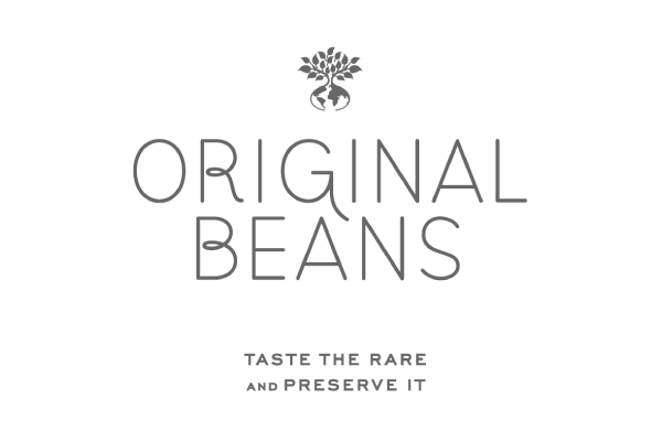 Original Beans at Provenance Hub