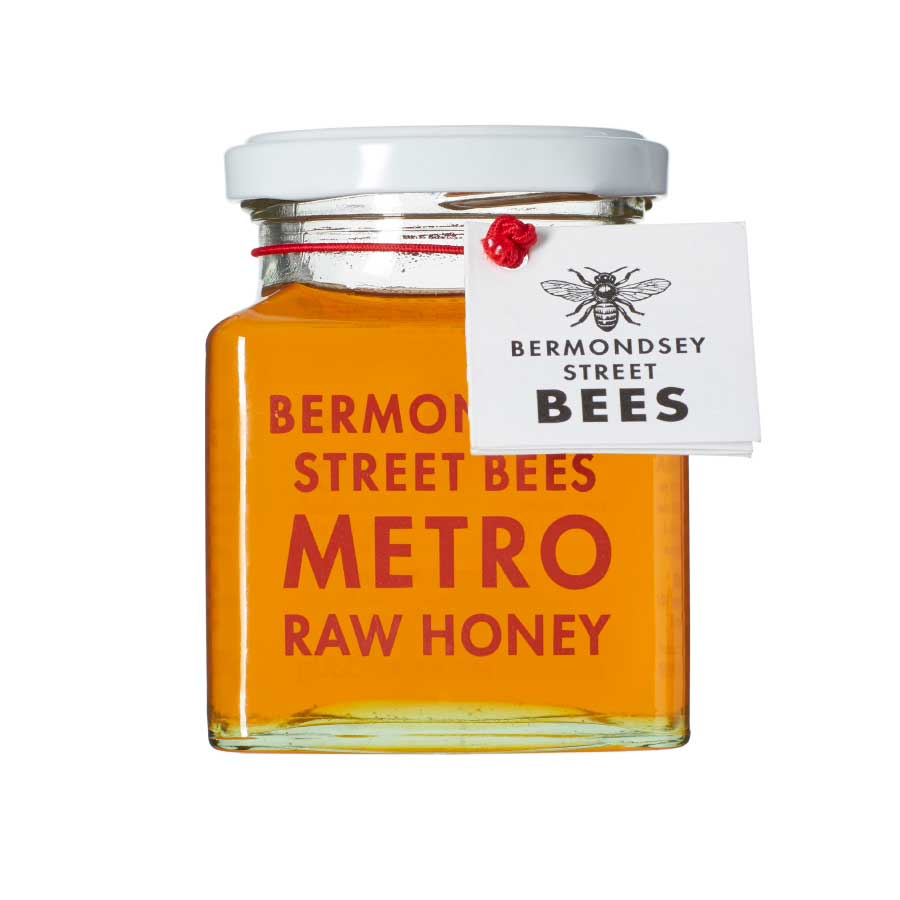 Royal Victoria Dock Honey